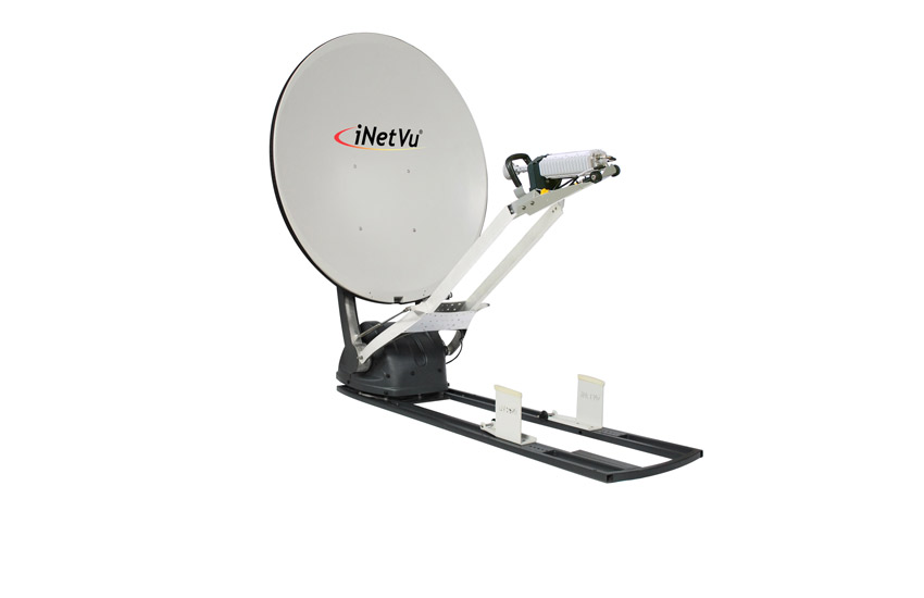 New C-COM mobile antenna receives type approval from Avanti
